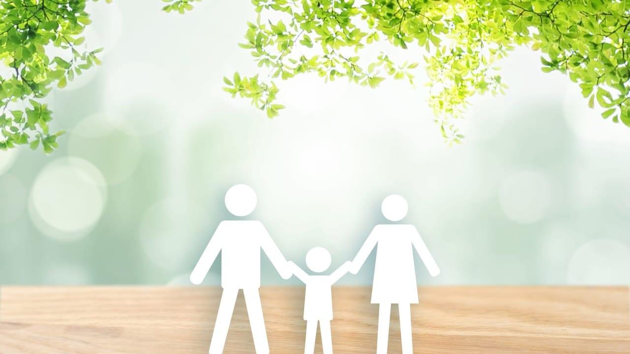 家族 イメージ
